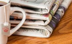 Krantenhoek